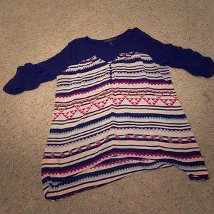 BCBG blouse
